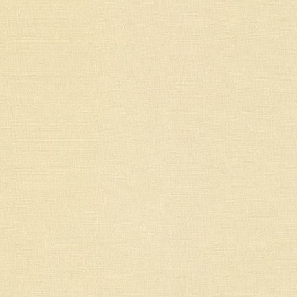 1/2m - Kona Cotton Solids - Champagne