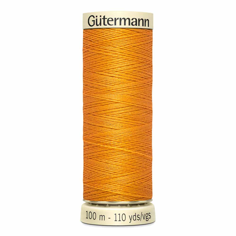 Gütermann Sew-All Thread - 100m - #862 Autumn Gold