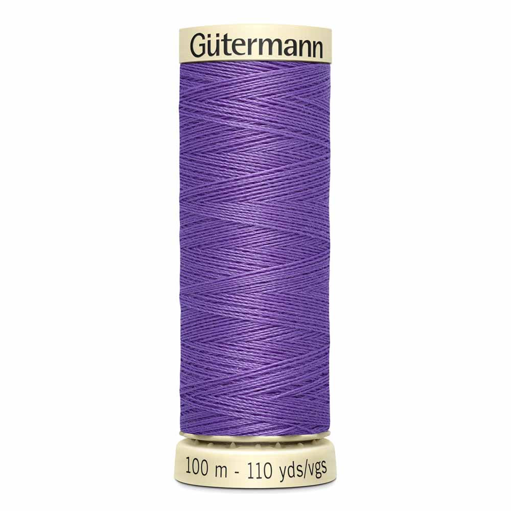 Gütermann Sew-All Thread - 100m - #925 Parma Violet