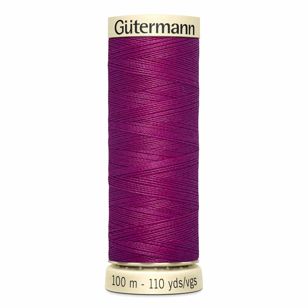 Gütermann Sew-All Thread - 100m -#938 Cyclamen