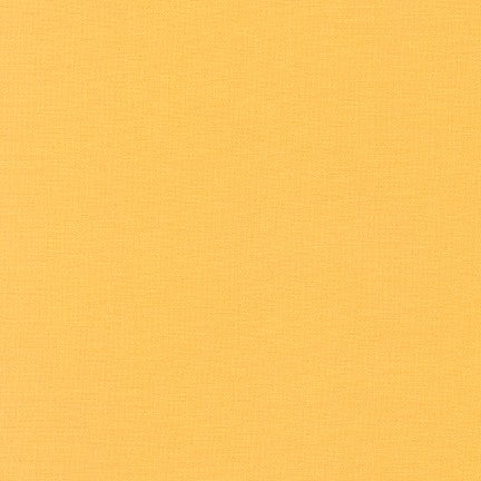 1/2m - Kona Cotton Solids - Daffodil