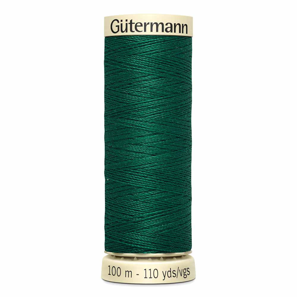 Gütermann Sew-All Thread - 100m - #785 Bench Green