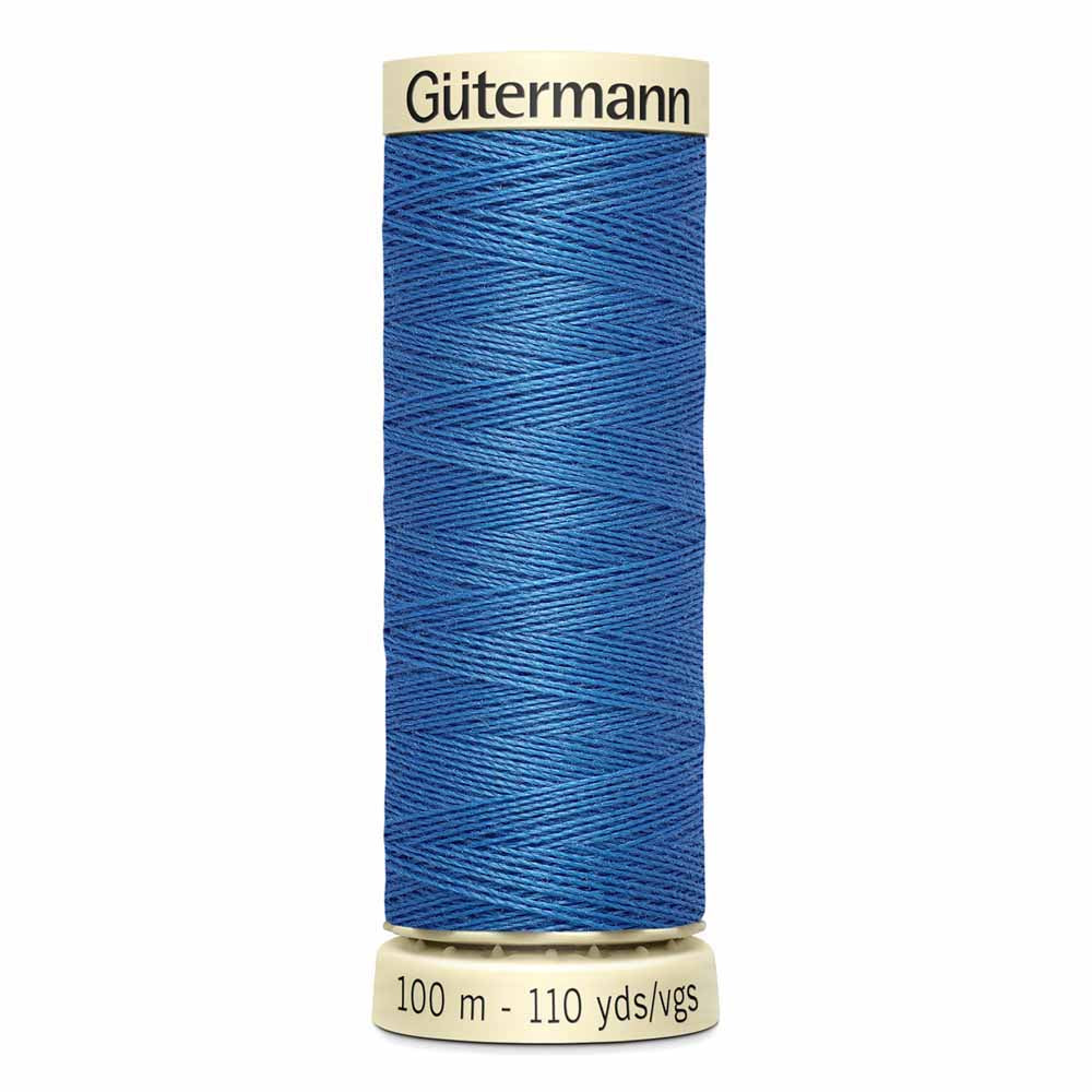 Gütermann Sew-All Thread - 100m - #230 Alpine Blue