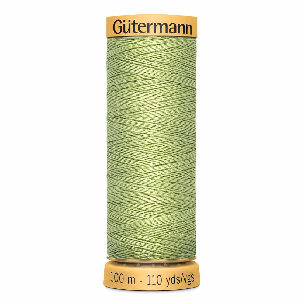 Gütermann Cotton Thread - 100m - #8950 Parsley