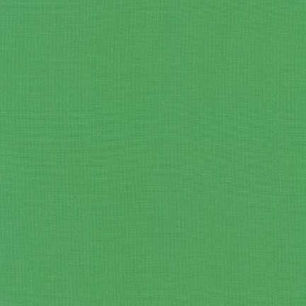 1/2m - Kona Cotton Solids - Leaf
