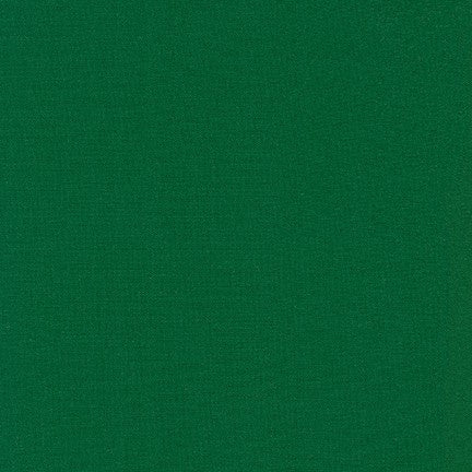 1/2m - Kona Cotton Solids - Pesto