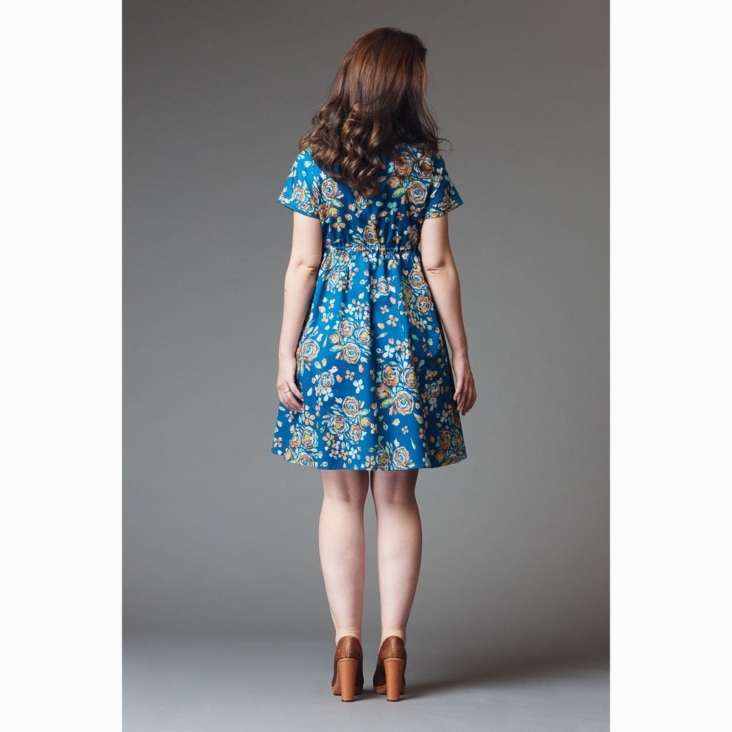 Deer and Doe - Aubepine Dress