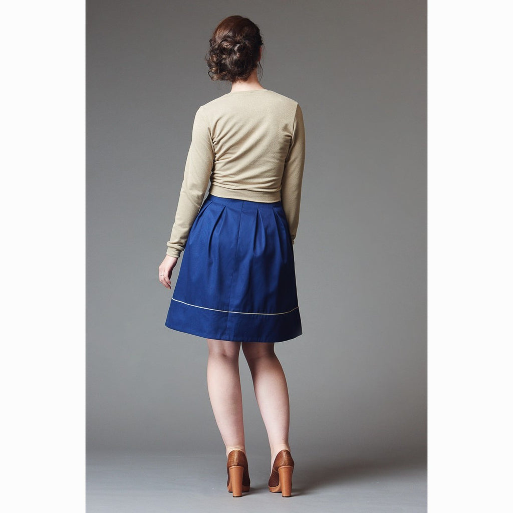 Deer and Doe - Chardon Skirt