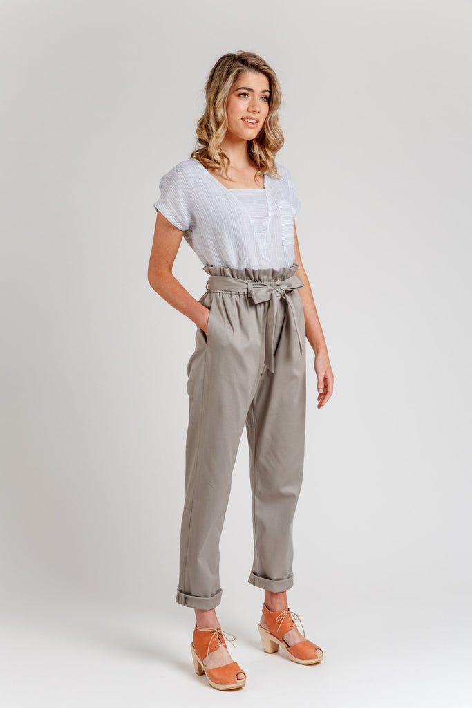 Megan Nielsen Patterns - Opal Pants