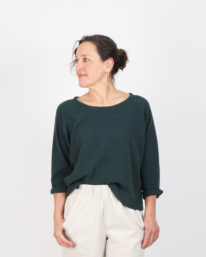Sew House Seven - The Remy Raglan Top