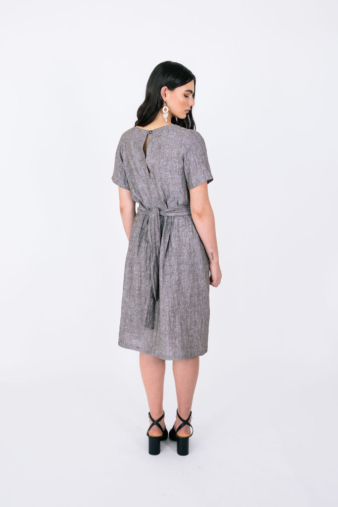 Papercut Patterns - Meridian Dress