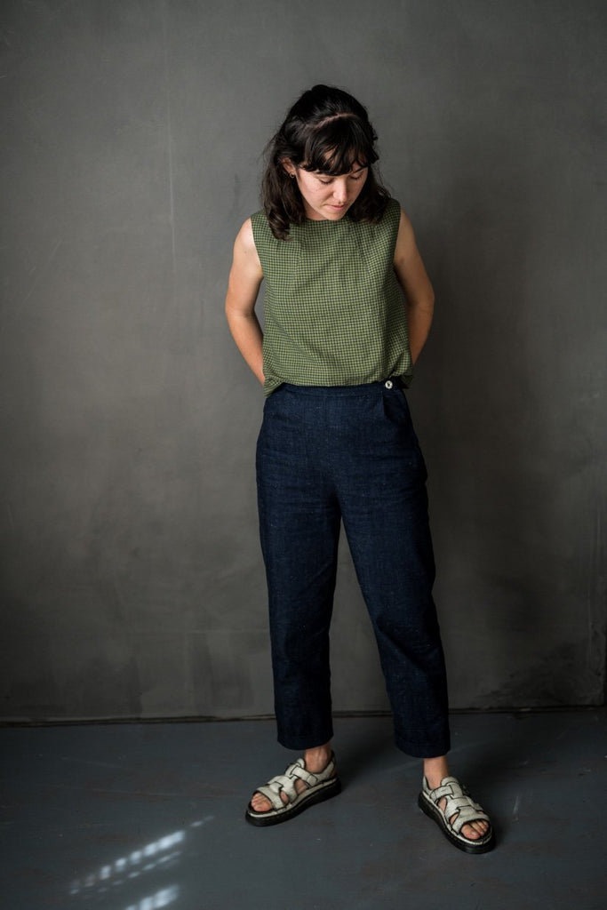 Merchant & Mills - The Eve Trousers