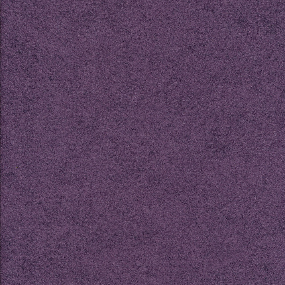 Wool/Rayon Felt - Vineyard