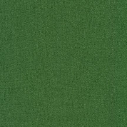 1/2m - Kona Cotton Solids - Basil