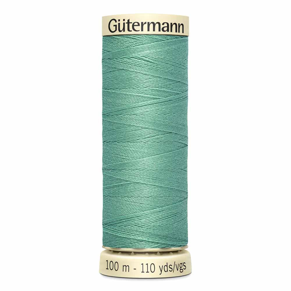 Gütermann Sew-All Thread - 100m -#657 Creme De Menthe