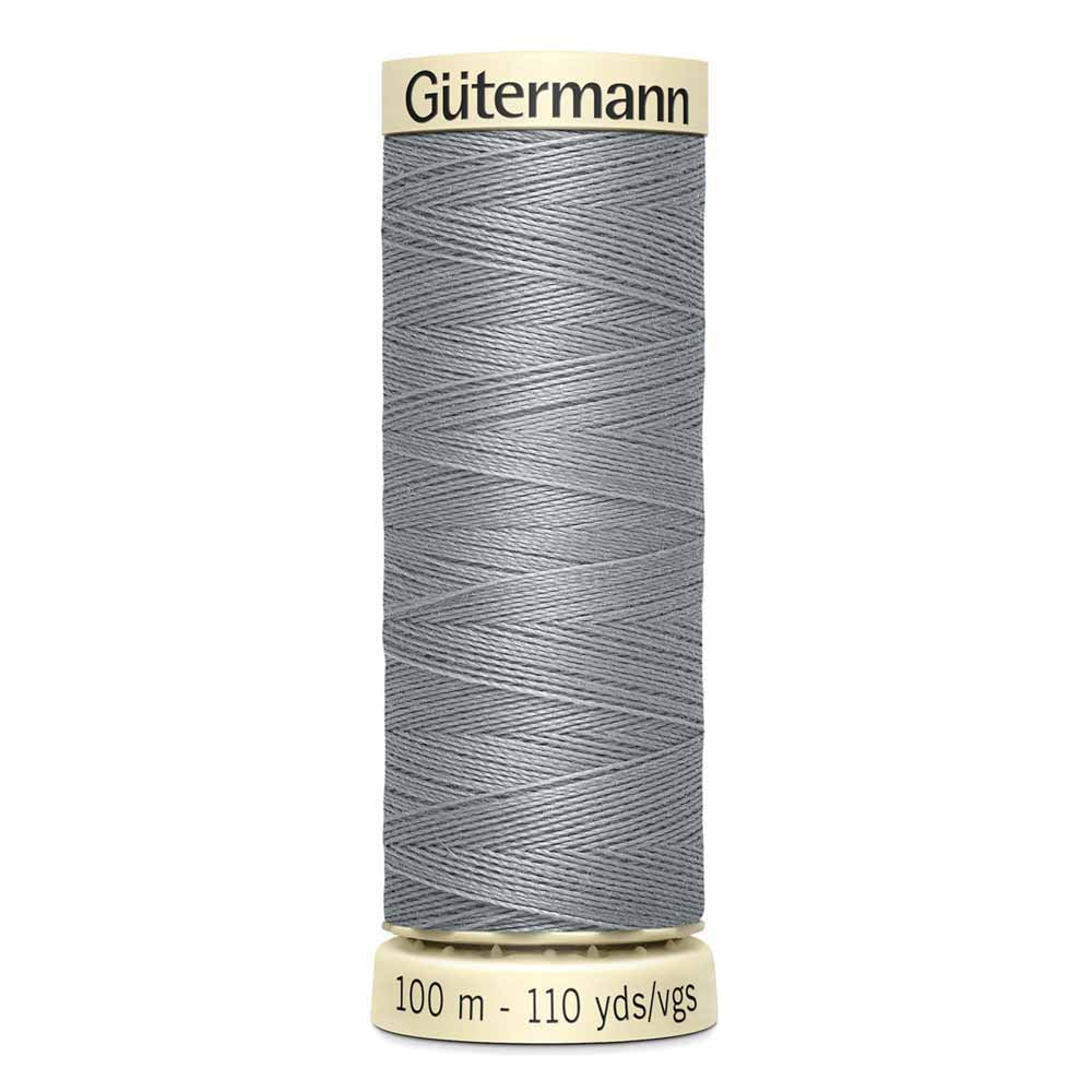 Gütermann Sew-All Thread - 100m - #110 Slate