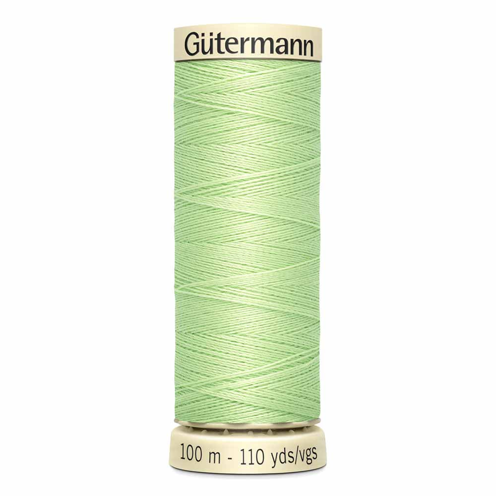 Gütermann Sew-All Thread - 100m -#704 Light Green