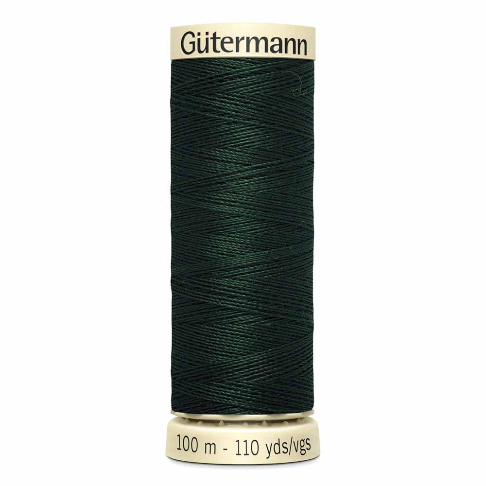 Gütermann Sew-All Thread - 100m -#794 Spectra