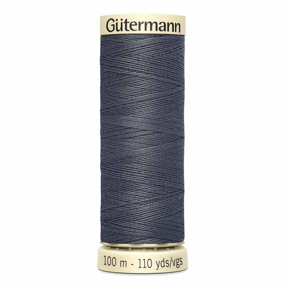 Gütermann Sew-All Thread - 100m - #117 Peppercorn