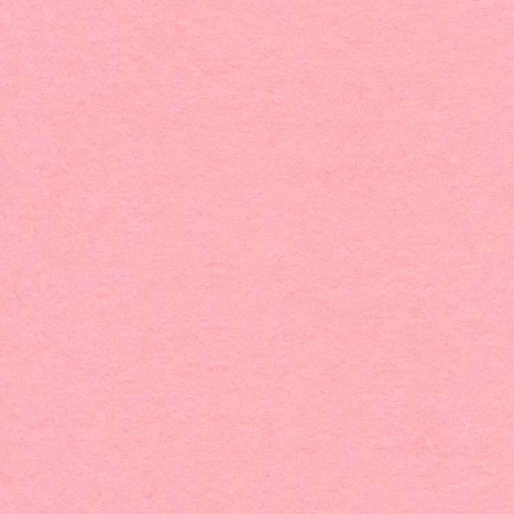Wool Felt - Light Pink