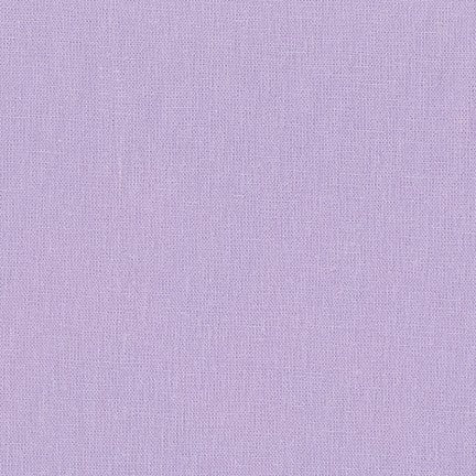 1/2m Robert Kaufman - Brussels Washer - Linen Rayon - Thistle