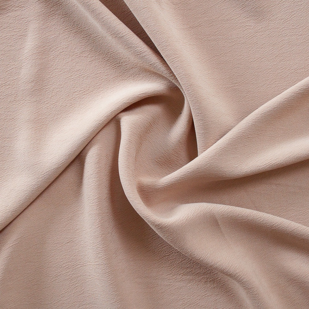 1/2m Textured Tencel - Nutmeg