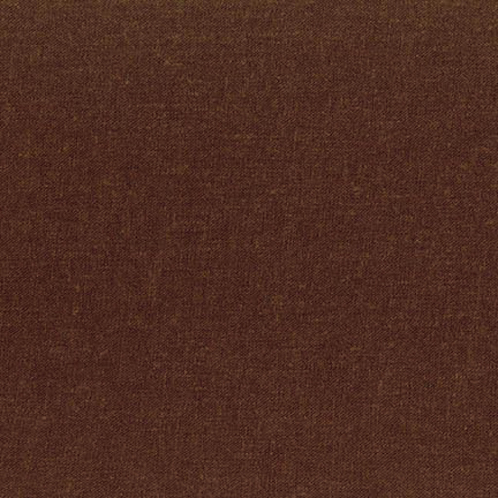 1/2m Robert Kaufman - Brussels Washer - Linen Rayon - Chestnut
