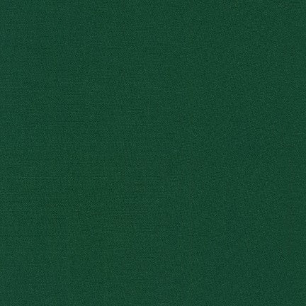 1/2m - Kona Cotton Solids - Forest
