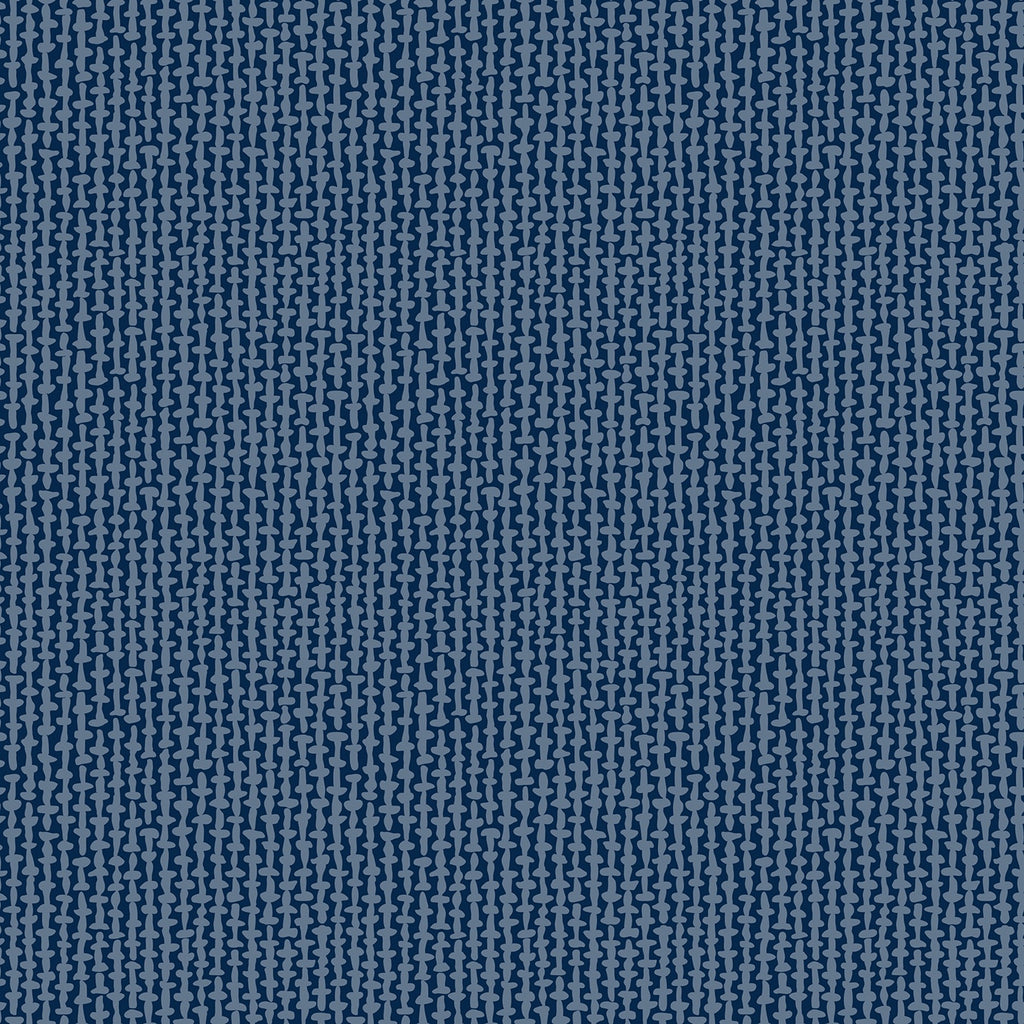 1/2m Ruby Star Society - Kimberly Kight - SMOL - Tweed - Navy
