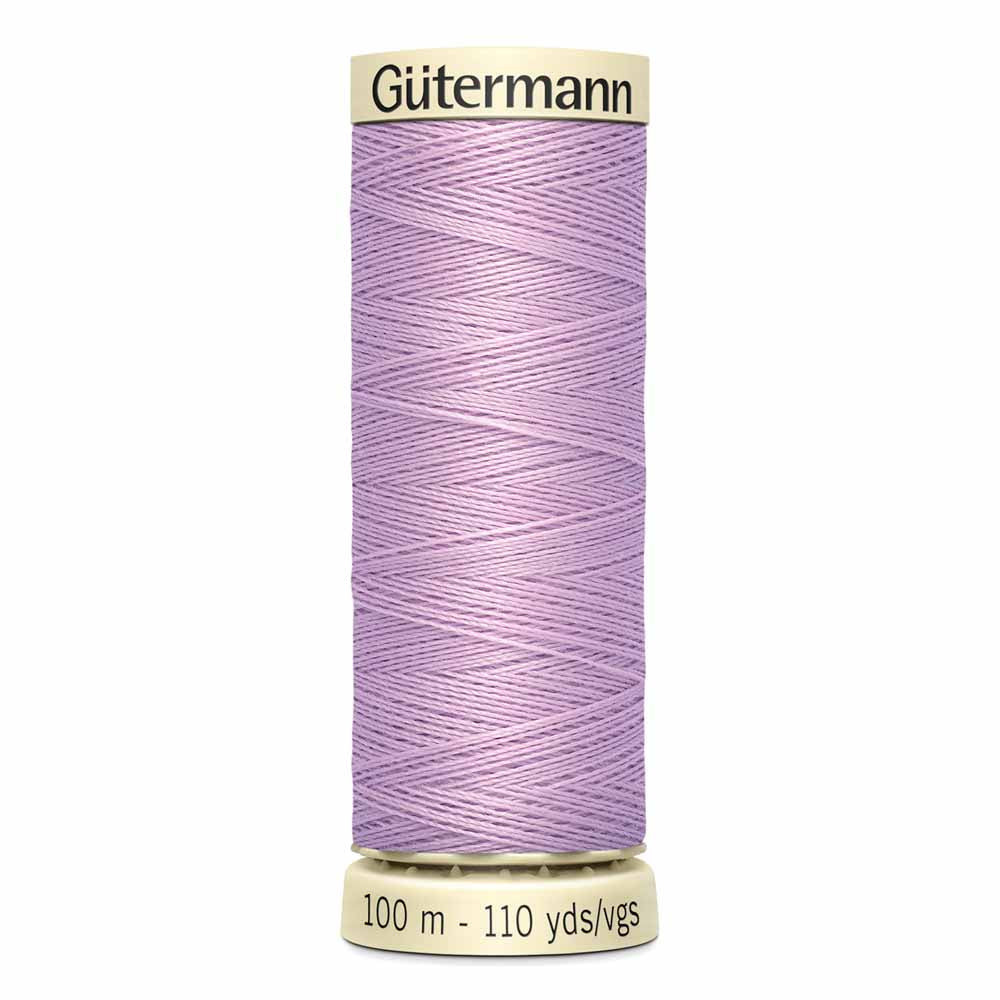 Gütermann Sew-All Thread - 100m - #909 Light Lilac