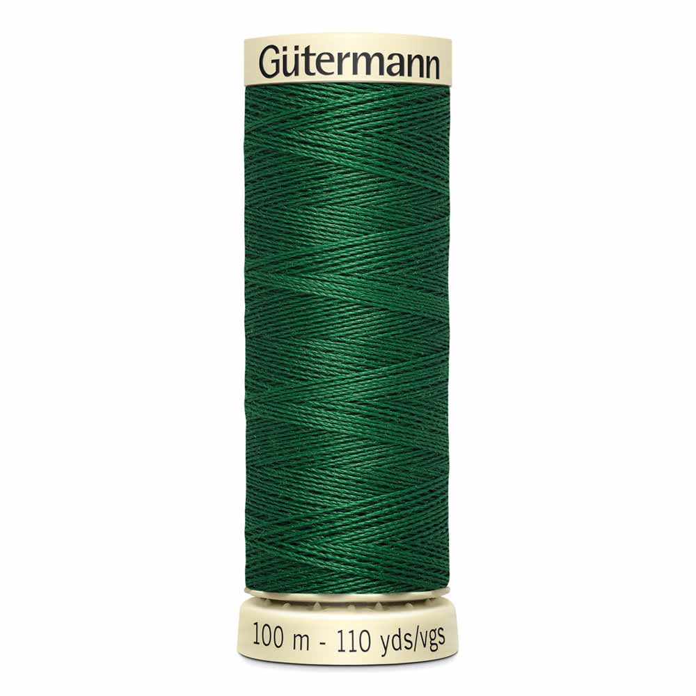 Gütermann Sew-All Thread - 100m -#748 Green