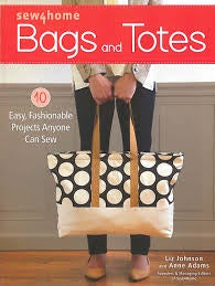 Sew 4 Home - Bags and Totes