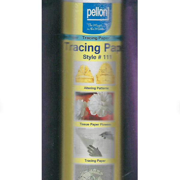 "Pellon Tracing Paper - 10"" x 70 yds"