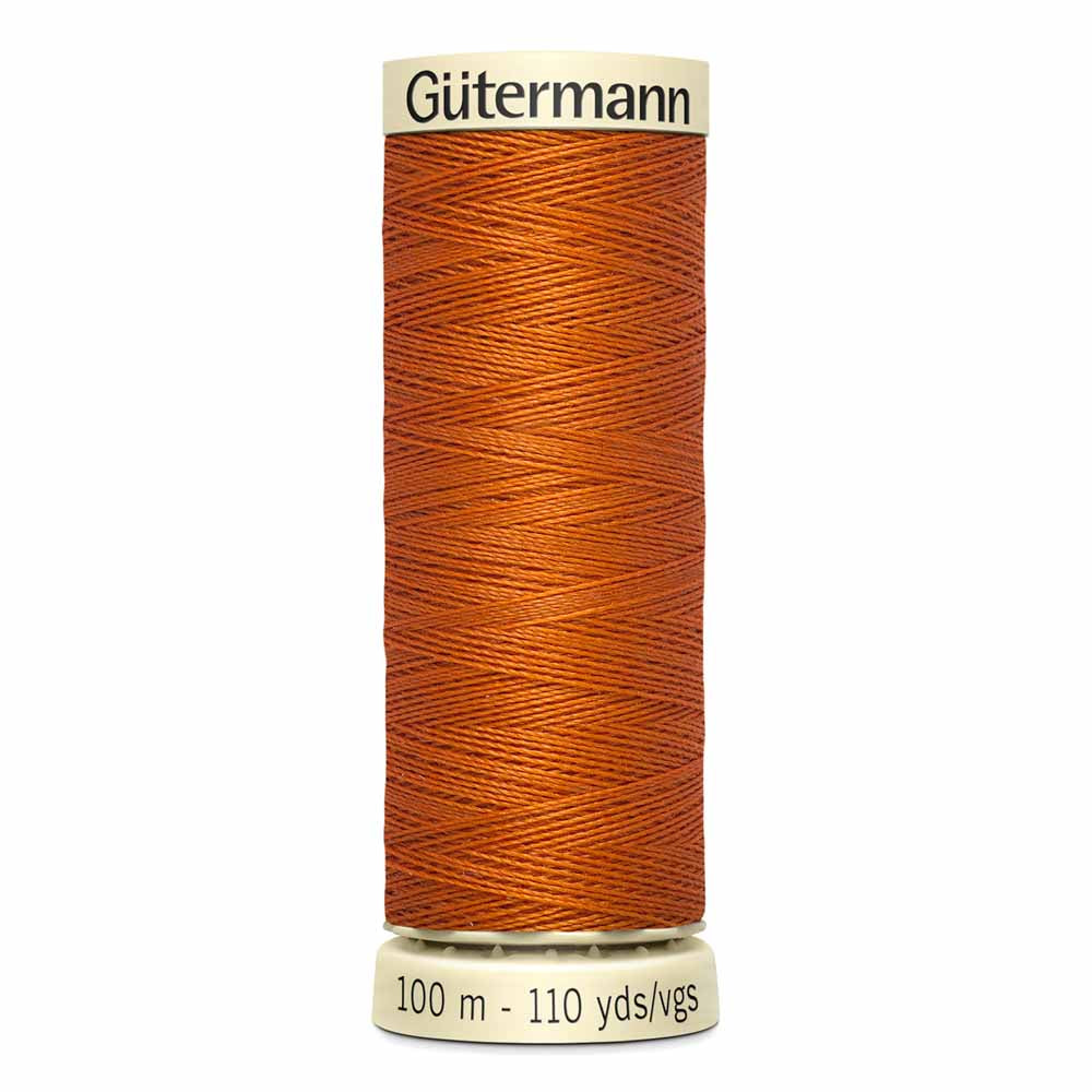 Gütermann Sew-All Thread - 100m - #474 Curry