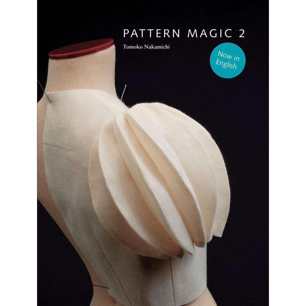 Pattern Magic 2 by Tomoko Nakamichi