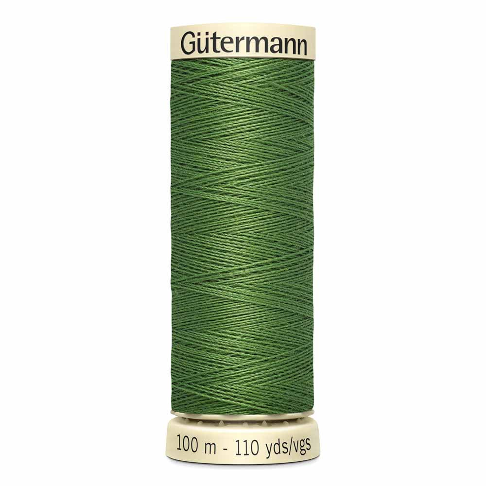 Gütermann Sew-All Thread - 100m -#768 Apple Green