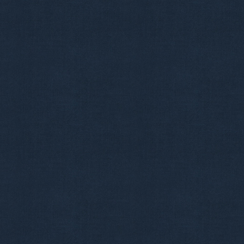 1/2m Ruby Star Society - Alexia Marcelle Abegg - Warp & Weft Wovens - Cross Weave - Navy