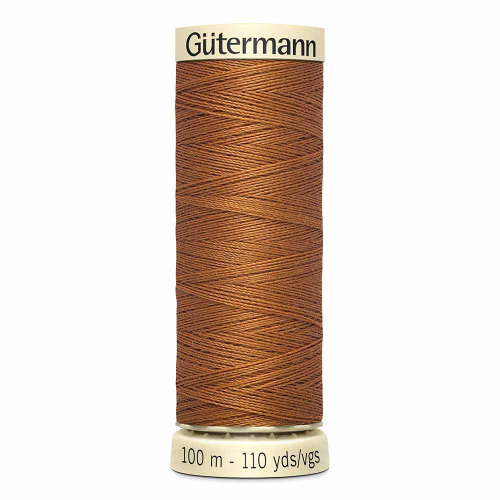 Gütermann Sew-All Thread - 100m -#561 Bittersweet
