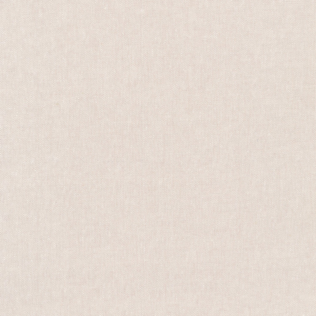 1/2m Robert Kaufman - Essex II - Cotton-Linen Yarn Dyed Canvas - Flax