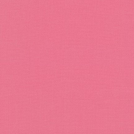 1/2m - Kona Cotton Solids - Blush Pink