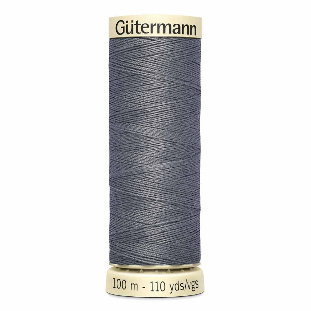 Gütermann Sew-All Thread - 100m - #111 Flint