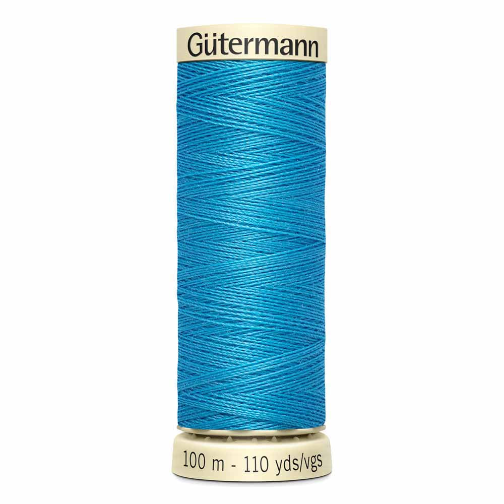 Gütermann Sew-All Thread - 100m - #211 True Blue