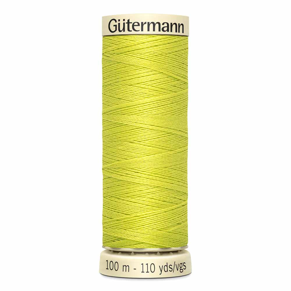 Gütermann Sew-All Thread - 100m - #712 Lime