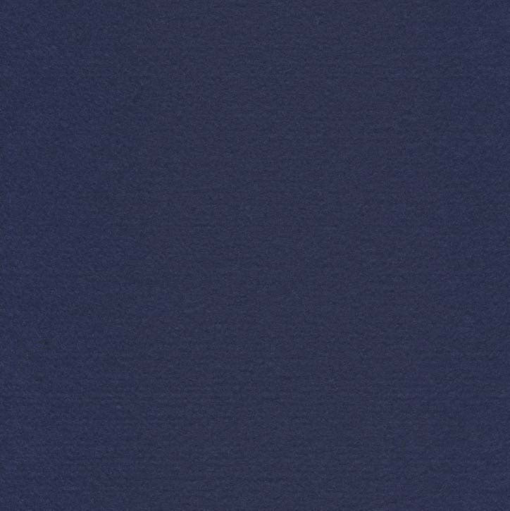 Wool Felt - Prussian Blue
