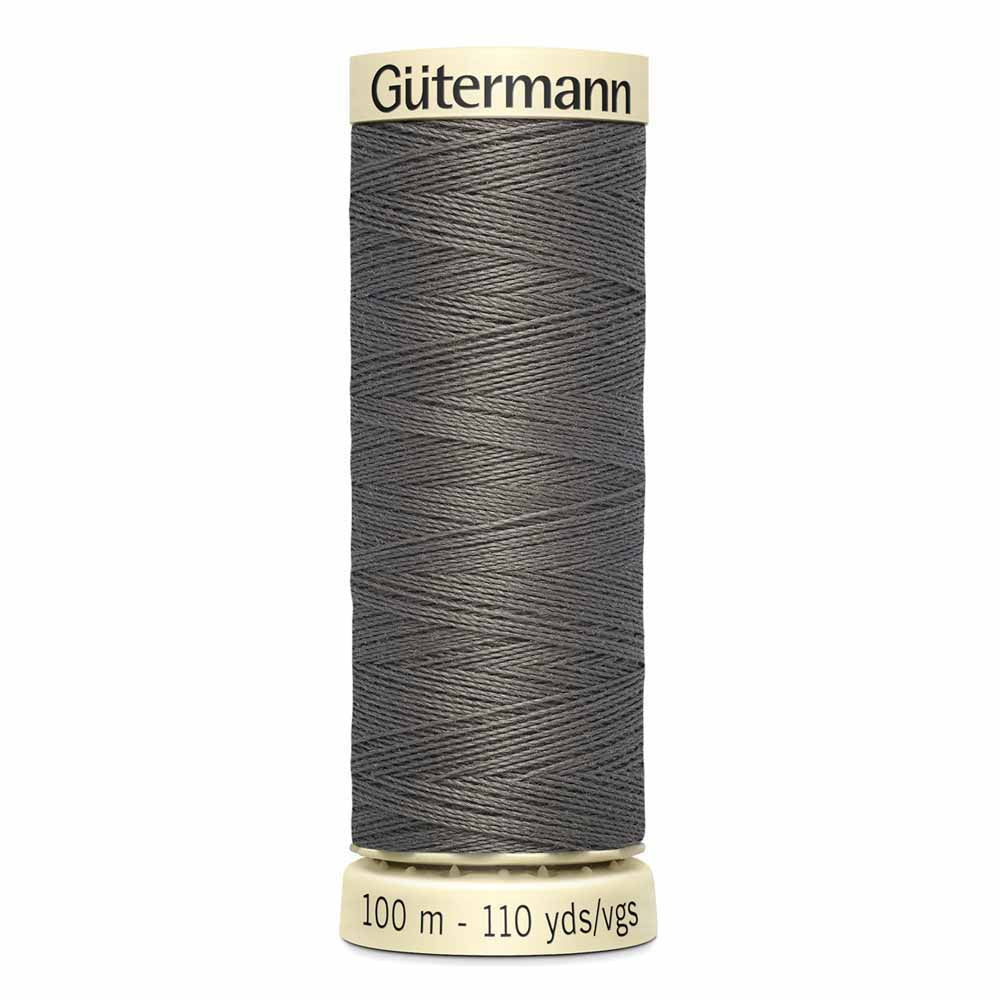 Gütermann Sew-All Thread - 100m - #112 Gray