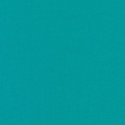 1/2m - Kona Cotton Solids - Jade Green