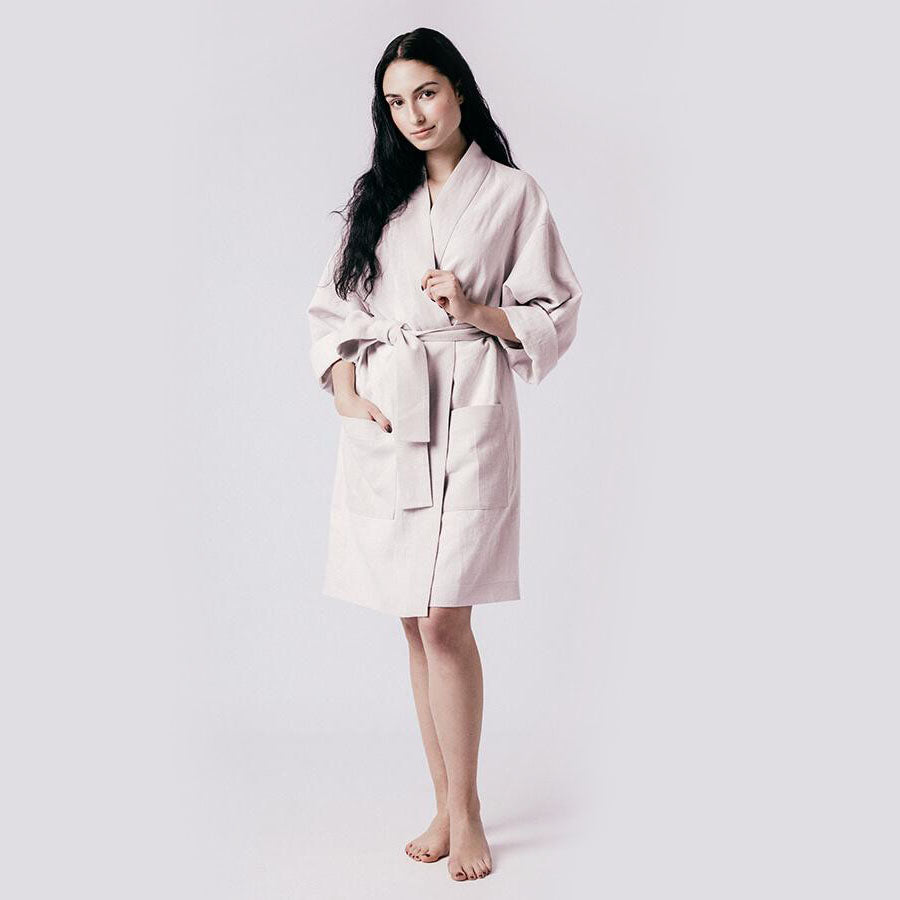 Named Clothing - Lahja Dressing Gown
