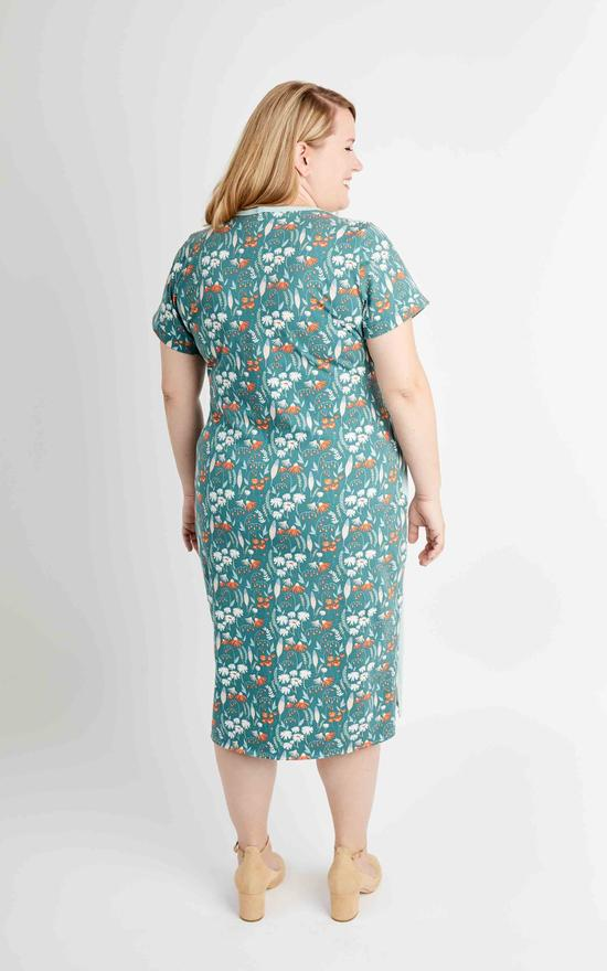 Cashmerette - Pembroke Dress and Tunic