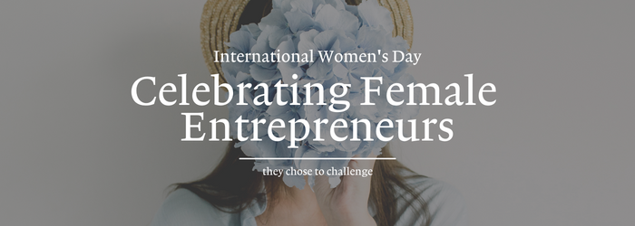 Celebrating Female Entrepreneurs- Short Film