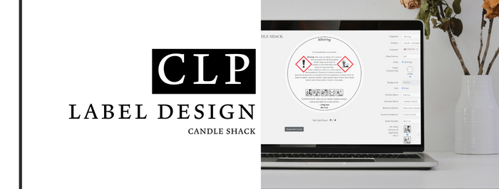 CLP Label Design Tool